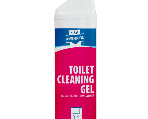 Toilet Cleaning Gel 1L