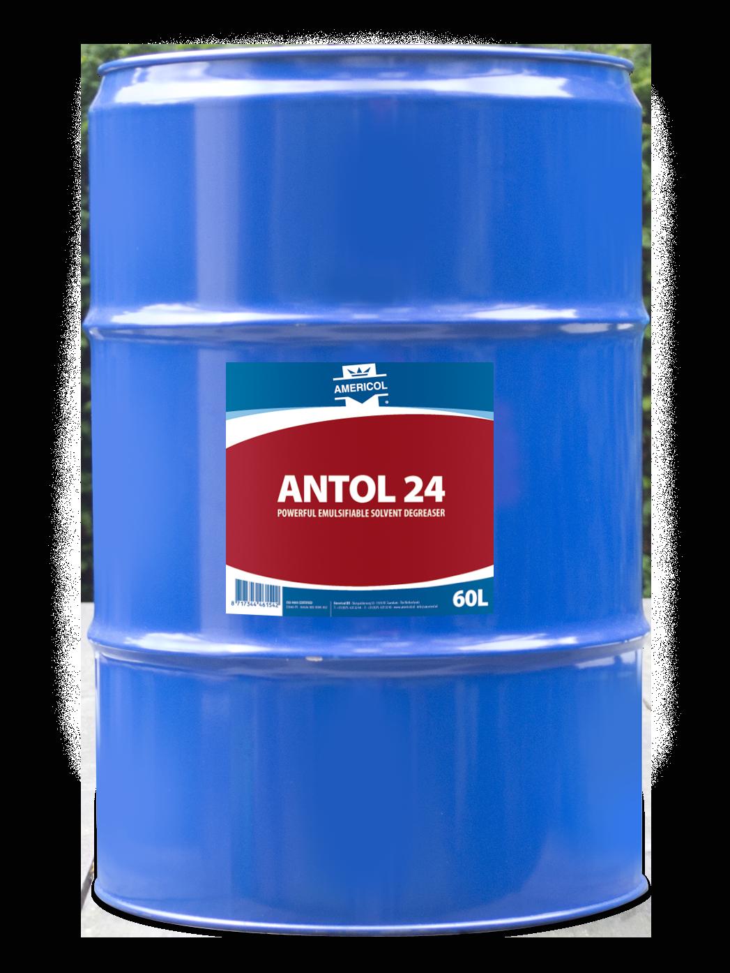 Antol 24 60 L