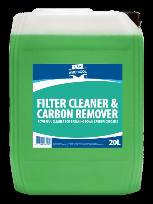 Carbon remover 20 L