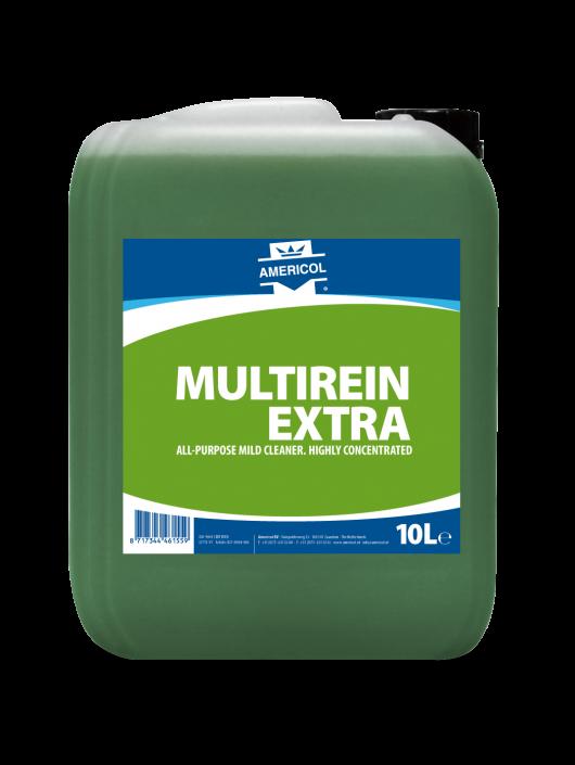 Multirein Extra 10L