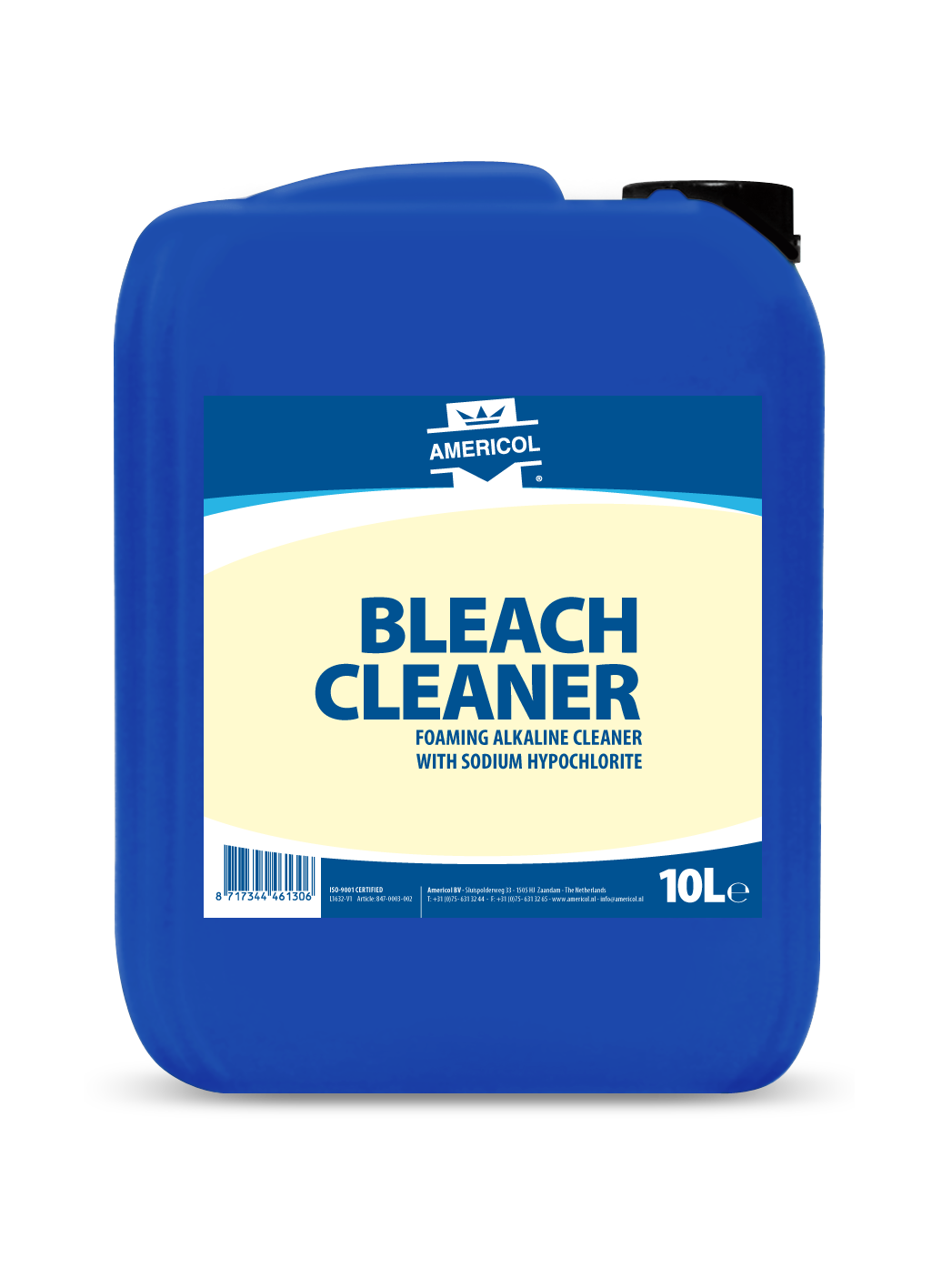 Bleachcleaner 20L