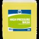 High Pressure Wash 10 L