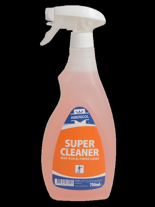 Super Cleaner 750 ml