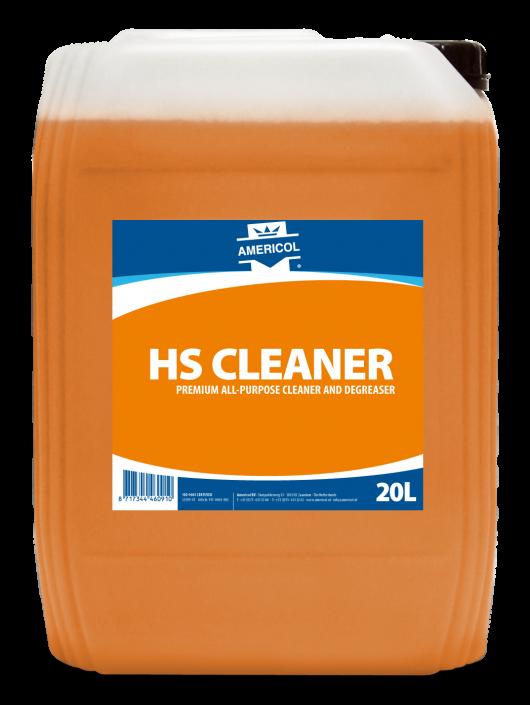 HS Cleaner 10 L