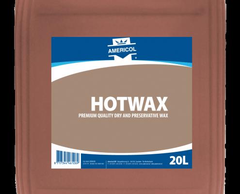 Hotwax 20L
