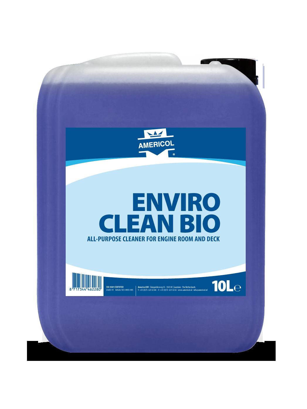 Enviro Clean Bio 10L