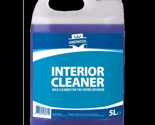 Interior Cleaner 5L
